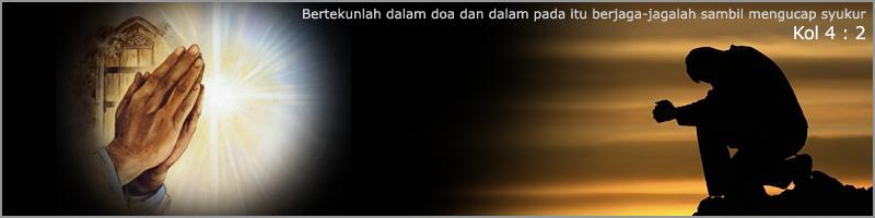 TOP Berdoa